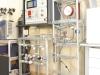 Лабораторная каталитическая установка для исследований процессов в условиях повышенных давлений до 80 атм